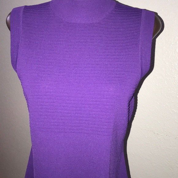 Cable & Gauge Tops - Cable & Gauge Sleeveless Top